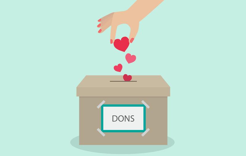 don association
